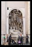 quattro fontane, roma