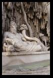 tevere - quattro fontane, roma