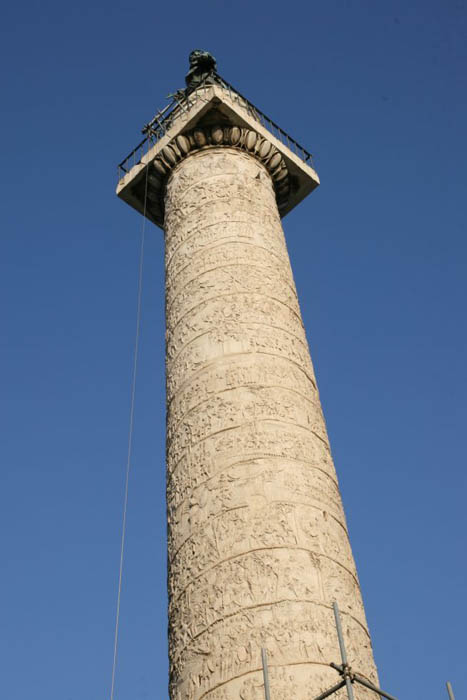 Colonna Traiana
