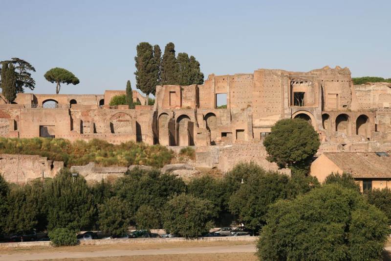 palatin rome
