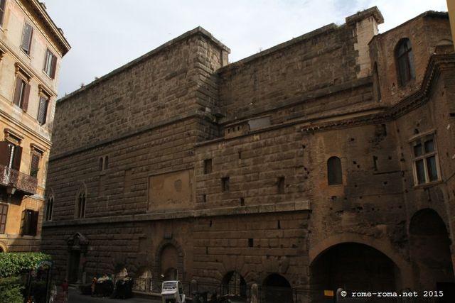 Palais des chevaliers de Rhodes