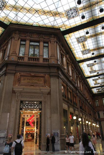 Galerie Alberto Sordi