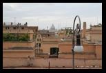 panorama - piazza del quirinale