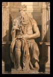 Moùse - saint pierre aux liens à Rome