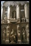 mausolée de Jules II - saint pierre aux liens à Rome