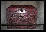 sarcophage de constantin