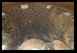 galerie de mausolée de sainte constance