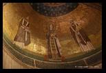 Mosaique du VIIe siècle