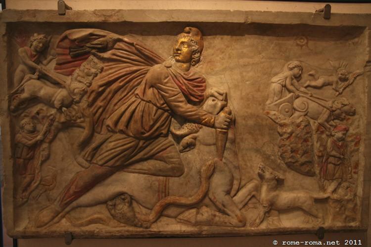 museo terme di diocleziano