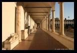 grand cloitre - musée national romain - thermes de Dioclétien