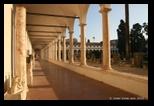 cloitre, musée thermes de dioclétien
