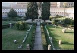 musée national romain - thermes de Dioclétien
