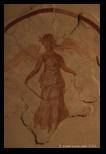 fresque musée national romain - thermes de Dioclétien