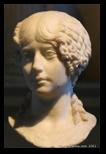 Buste dans le tombeau des Platorinus