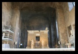 hall des thermes de dioclétien