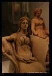 Sanctuaire d'Ariccia - musée national romain - thermes de Dioclétien