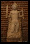 Sanctuaire syriaque du Janicule - musée national romain - thermes de Dioclétien