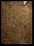 Table alimentaire des Ligures Baebiani, Trajan