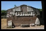 Tombe de Hilarius Fuscas