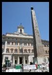 Place de Montecitorio