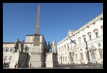 place du quirinal à rome