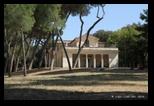 Casina di Raffaello - Parc de la Villa Borghese