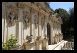 Casino dell' uccelliera - Parc de la Villa Borghese