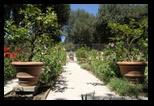 Jardins secrets (giardini segreti) - Parc de la Villa Borghese