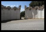 Giardini segreti - Parc de la Villa Borghese
