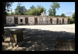 Parco dei Daini - Parc de la Villa Borghese