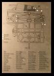 plan villa d'este