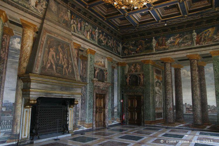 Villa Celle Horaires