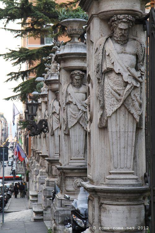 musée national d'art ancien du palais barberini