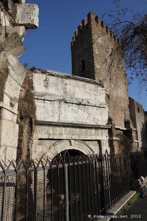 Porte Tiburtine
