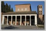Basilique Saint-Laurent hors les murs