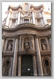 saint charles des quatre fontaines
