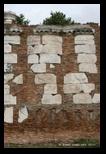 casal rotondo - mausolée romain