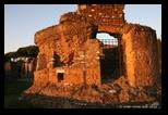 Temples à sépultures et mausolée