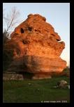 Tombe pyramidale via appia