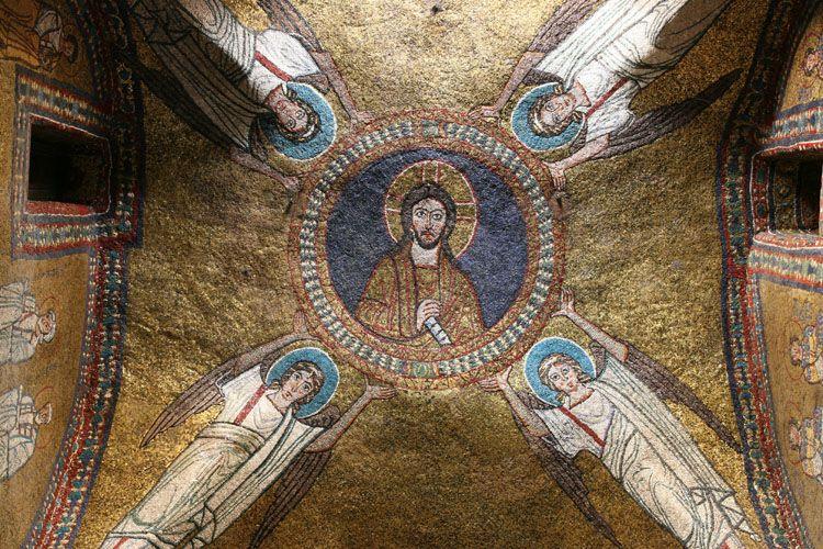 Basilica Santa Prassede