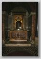 chapelle saint zénon santa pressede - rome