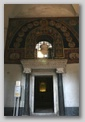 chapelle santa pressede - rome