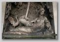quatre fontaines - rome