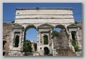 porta maggiore - rome