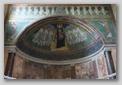 abside santa maria in domnica