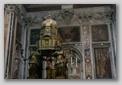 cappella sistina - santa maria maggiore
