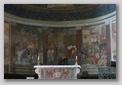rome - santa maria in domnica