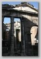 portique d'octave - rome