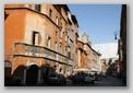 quartier juif de Rome