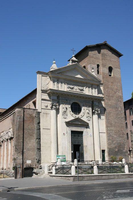 Chiesa San Nicola in Carcere